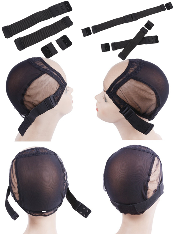 adjustable elastic band for wigs