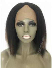 Italian yaki Brazilian virgin human hair U-shaped【UP002】
